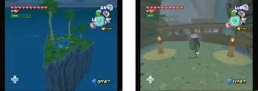 Triforce Shard 4 The Legend Of Zelda The Wind Waker Wiki