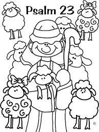 Kleurplaten Herders Kerst