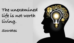 Socrates Quote The Unexamined Life Is Not Worth Living Self