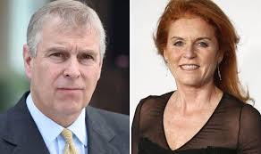 Prince andrew's disastrous bbc interview. Prince Andrew Sex Claims Sarah Ferguson Defends Former Husband Royal News Express Co Uk