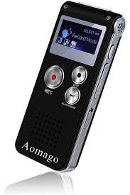 Kingboss Repex 8gb Dijital Ses Kayıt Cihazı 24 Saat Kesintisiz Kayıt Cihaz  Fiyatı, Yorumları - TRENDYOL
