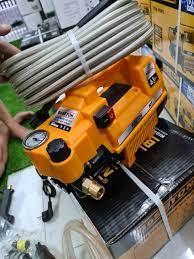 Máy rửa xe BoSETON siêu mạnh ✓ Áp... - Máy Hàn Điện Tử Mini