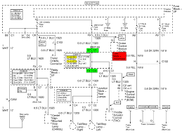 wiring diagram for 2004 chevy silverado the wiring diagram wiring diagram