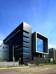 small office building design. Small Office Building Nice And Efficient Buildings Architecture Modern Facade Design