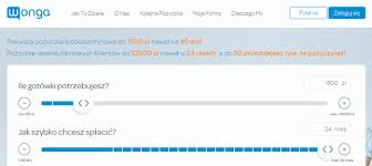 Wonga – jakie warunki pożyczki? | SMART Bankier.pl
