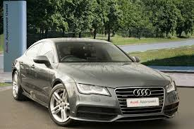 audi a7 blacked out. audi a7 blacked out