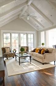 Vaulted ceilings Increased Energy Usage