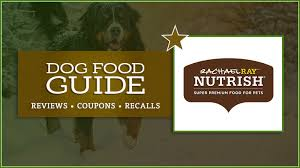 Rachael Ray Dog Food 2019 Review Recalls Coupons