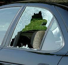 side door broken car gl