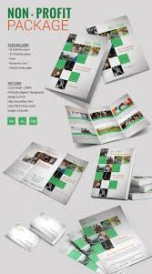 Non Profit Brochure Templates Free Tri Fold Brochure Template 43 Free Word Pdf Psd Eps