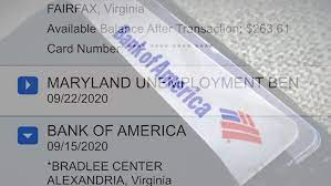Your card will be similar to a personal debit card. Unemployment Claimants Question Debit Card Security After Benefits Were Stolen