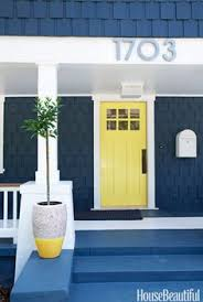 Exterior door painting ideas Turquoise 25 Front Door Colors And Ideas For The Prettiest House On The Block Garage Design 120 Best Fabulous Paint Colors For Front Doors Images Front Door