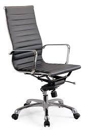 elegant desk chairs. Office \u0026 Workspace. High Back Stainless Frame Chairs Design. Elegant Desk 2