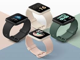 mi watch lite: Xiaomi Mi Watch Lite ...