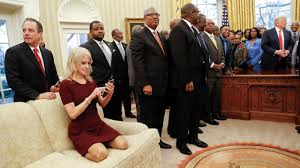the oval office white house. Photos Of Kellyanne Conway Kneeling On Oval Office Couch Spark Debate The White House