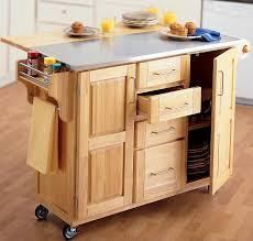 kitchen storage cart on wheels  enchanting kitchen cart a convenient storage option ideas target full