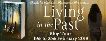 living in the past by jane lovering tour bookreview
