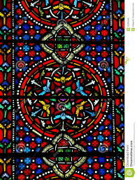 Stained Glass Pattern Fascinating Stained Glass Pattern Stock Photo Image Of Glass Stained 48