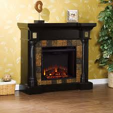 holly martin weatherford convertible electric fireplace