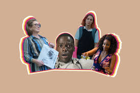 Top 10 Movies 2017: Lady Bird, Get Out, The Post | Time