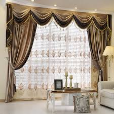 living room curtains with valance. innovational ideas valance curtains for living room modern design popular with i