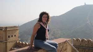 Anita Maloney - Yoga Teacher in Encinitas
