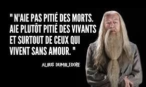Top 10 Des Meilleures Citations De Dumbledore Le Directeur Quon