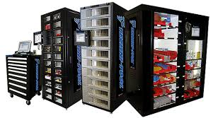 Motion Industries Vending Machines Mesmerizing TechniTool's Vendor Managed Inventory Program