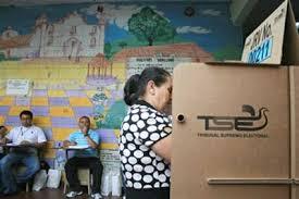 El Salvador: OEA observará desarrollo de presidenciales