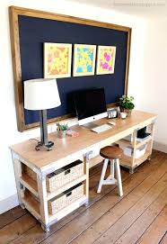 diy office space. Diy Small Office Space My Dream Desk That I Will Build This Summer 2015