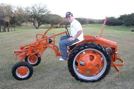 allis chalmers g restoration allis chalmers tractor wiring harness b Allis Chalmers Tractor Wiring allis chalmers g restoration allis g photos 001 jpg