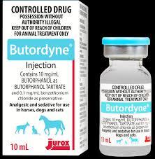 Torbugesic Dosage Chart Butordyne Jurox Animal Health