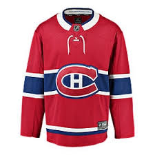 Shirts T Canada Montreal Canadiens