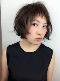 2019年前髪トレンドbest5今っぽ旬バングにしようhair