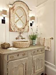 shabby chic bathroom lighting. baie shabby chic bathroom mirrorsbathroom lightingbathroom lighting