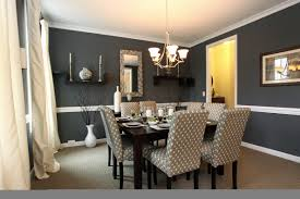 Interesting Paint Ideas Paint Colors For Dining Room With Dark Furniture Alliancemvcom