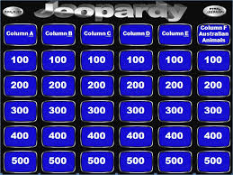 Jeopardy Powerpoint Template Cool 48 Fresh Jeopardy Powerpoint Template Template Free