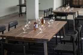 sustainable restaurant furniture. 23rd Street Distillery Sustainable Restaurant Furniture E