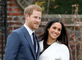 Kensington palace also satisfied those curious about how the invitations were made, sharing details and a short video of the process on twitter. Meghan Markle Prince Harry S Wedding Invitations Scream Royal Wedding Photo