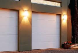 flat panel garage doorThermacore Garage Doors  Ankmar Denver