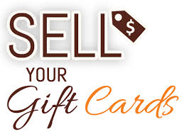 sell your gift cards