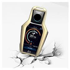 2018 bmw key fob. perfect bmw amazoncom mjvisun key fob cover for bmw remote key fits  2018 528li 530li xdrive 540li 730 740 750 smart keyless start stop engine car  intended bmw key fob