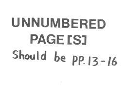 1966 Alexander Street Documents