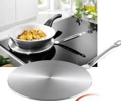 Bếp điện từ có kén nồi không - Bếp từ, Bếp điện từ - Bếp hồng ngoại  Kangaroo Chính hãng