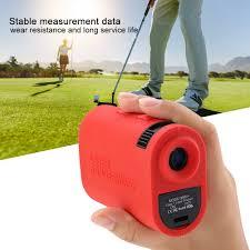 Us 49 09 56 Off Q600 6x Waterproof Golf Telescope Laser Range Finder Distance Height Speed Meter High Quality New 2019 In Laser Rangefinders From