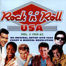 Rock 'n' Roll USA, Vol. 2: 1959-1962