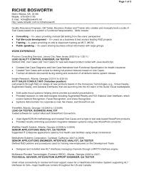 10 Quality Assurance Cover Letter Examples Resume Samples