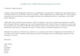 samples of letters of recommendations for employment coop landlord reference letter for friend work employer