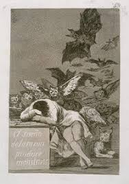 Summary Opinion Paper  A Defense of Moral Relativism and Who     s to      quot The Sleep of Reason Produces Monsters quot    Francisco Jos   de Goya y Lucientes