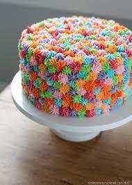 Simple Birthday Cake Decoration At Home Home Design Birthday Cake